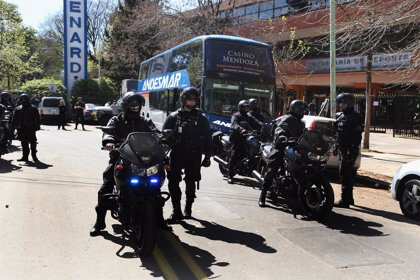 Otro empresario secuestrado en Argentina en una falsa operativo policial