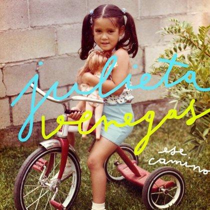 Escucha el nuevo single de Julieta Venegas: Ese camino