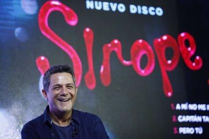 """Alejandro Sanz: """"Esta demostradísimo que la música cura"""""""