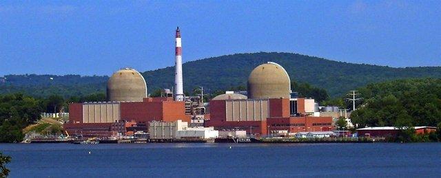 Planta nuclear de Indian Point