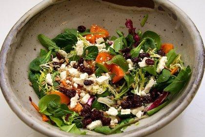 La dieta mediterránea se asocia con una mejor función cognitiva