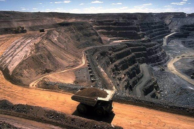 Minería Guatemala