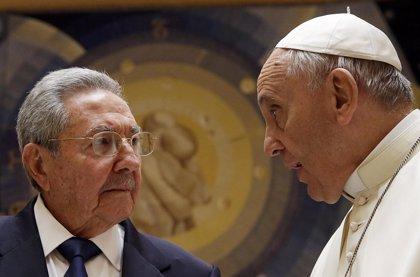 El Papa Francisco visitará tres ciudades en Cuba del 19 al 22 de septiembre