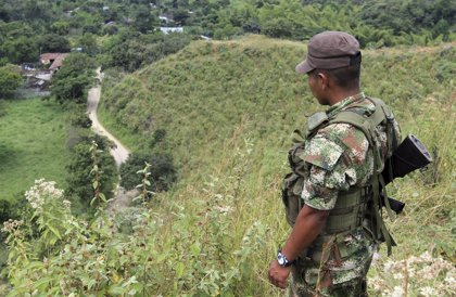 Detenidos 57 miembros de red de minería ilegal que financiaba a las FARC