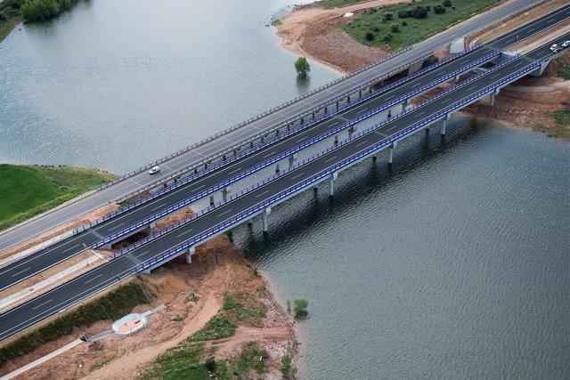 Autovía Ruta de la Plata, tramo Benavente-Zamora