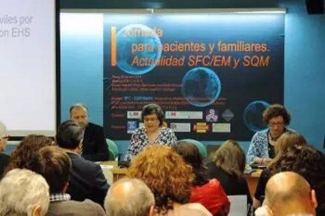 SFC-SQM Madrid