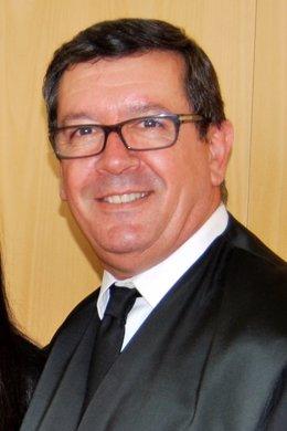 Francisco García Rivas, nuevo secretario de Gobierno del TSJ