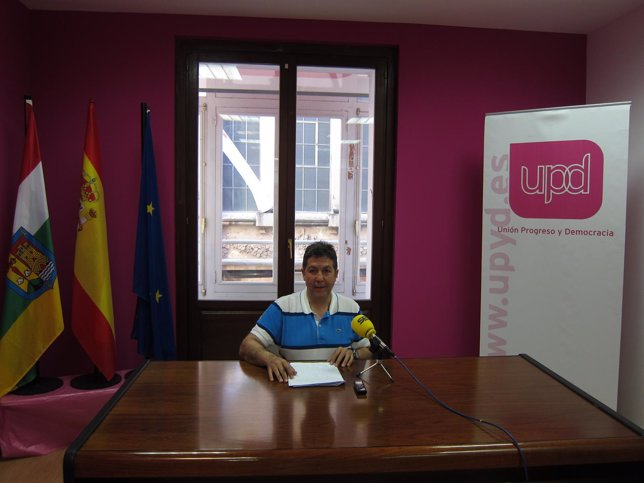 Emilio Sáez de Guinoa