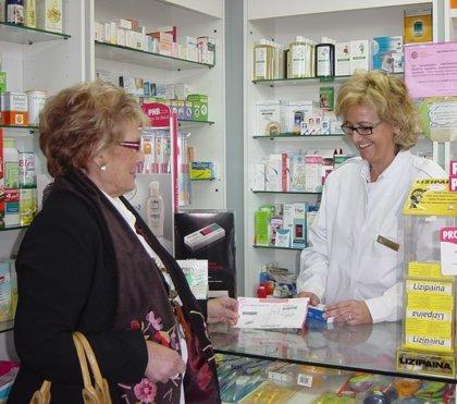 El 71,5% de los farmacéuticos colegiados son mujeres