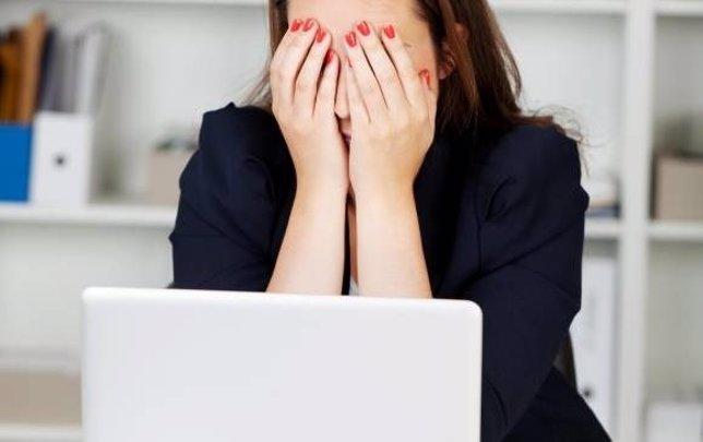 Consejos para cuidar la vista en el trabajo