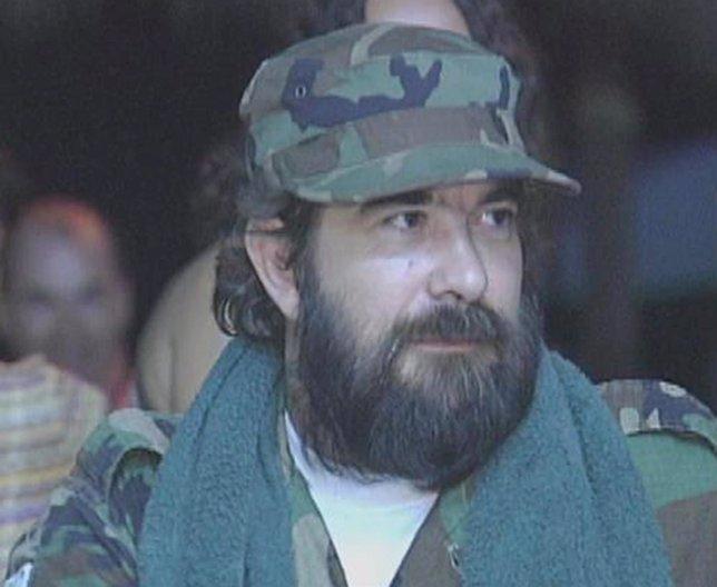 El líder de las FARC Rodrigo Londoño Echeverri, alias 'Timochenko'.