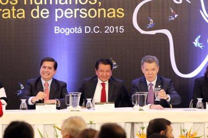 """Cumbre Iberoamericana sobre la Trata destaca que """"mujeres y niñas son las más afectadas"""""""
