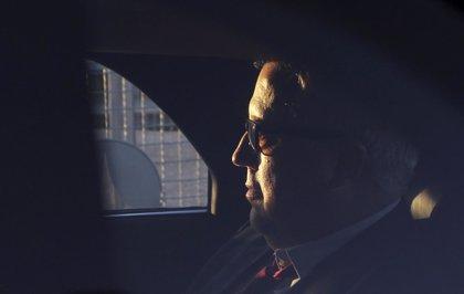 Thomas Shannon vuelve a Caracas para hablar con el Gobierno de Maduro