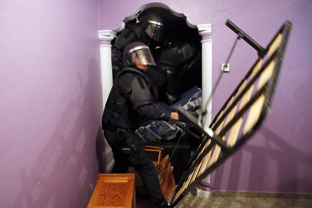 La justicia europea ve ilegal el plazo que impone la norma hipotecaria española