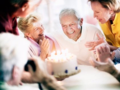 Saber envejecer