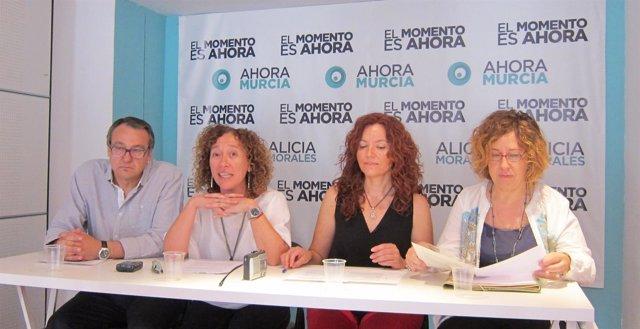 Carrasco, Morales, García y Micol