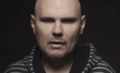 """Billy Corgan: """"La industria musical está dirigida por idiotas irresponsables"""""""