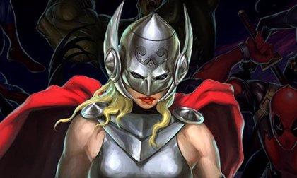 Marvel revela la identidad de la nueva Thor: ¿Cómo afectará a sus películas?