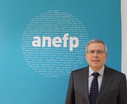 COMUNICADO: Jordi Ramentol, reelegido presidente de la Asociación para el Autocuidado de la Salud (anefp)