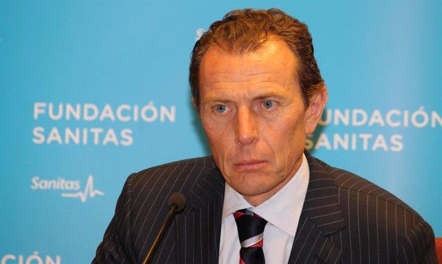 Emilio Butragueño