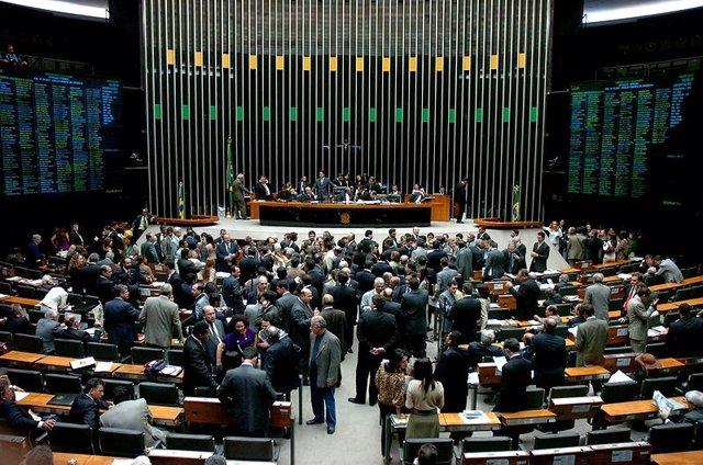 Cámara de Diputados Brasil
