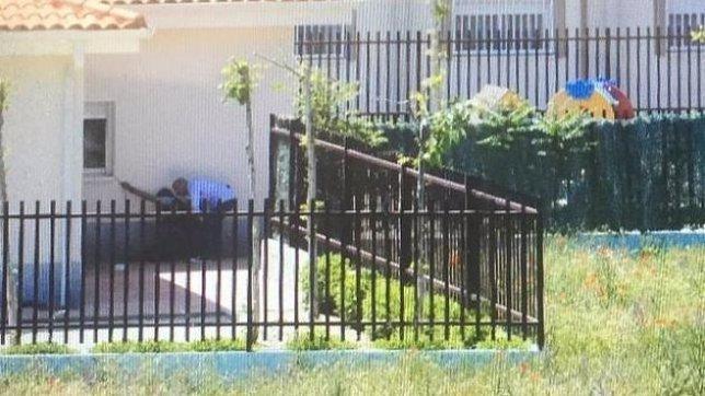 Liberan a un niño retenido por un hombre en una guardería de Colmenar del Arroyo