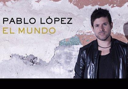 Pablo López estrena El Mundo, para la serie El Príncipe