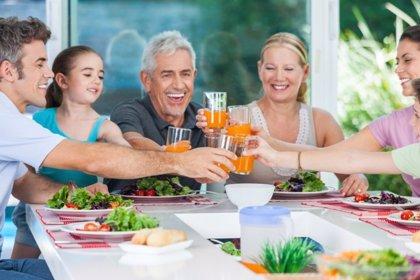 Las claves de una dieta saludable