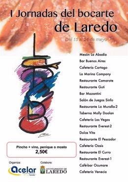 NP :: ACELAR Organiza Las Primeras Jornadas Del Bocarte En Laredo