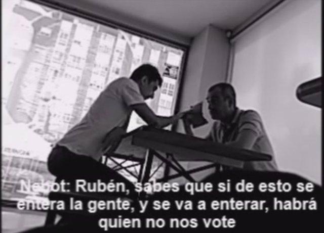 Vídeo promocional UPyD