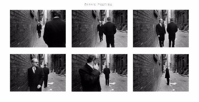 Imágenes de Michals