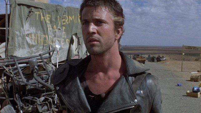¿Qué Opina Mel Gibson De Mad Max: Fury Road?