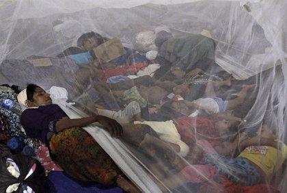 La Casa Blanca insta a los países del Sudeste Asiático a salvar a los inmigrantes rohingya