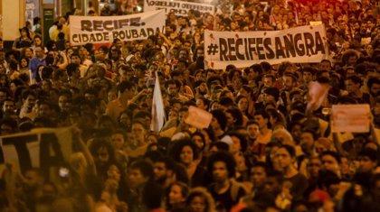 Recife en pie de guerra para salvar su patrimonio de la especulación inmobiliaria