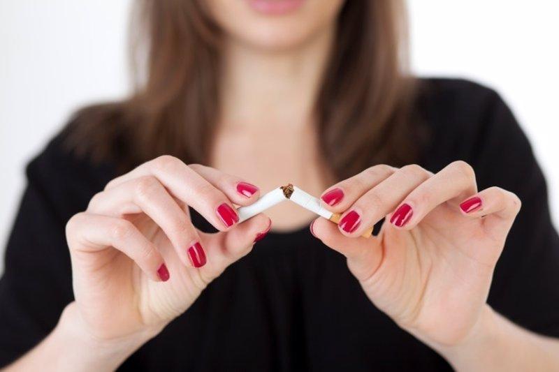 9 beneficios de dejar de fumar