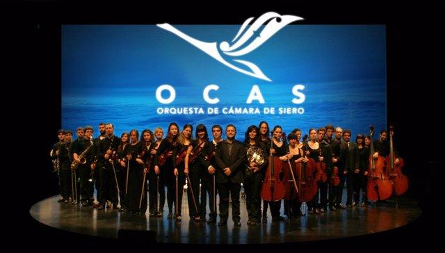 Orquesta de Siero