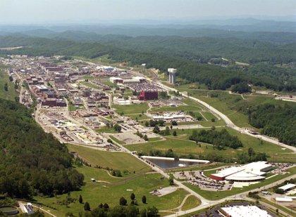 Liberada una monja y dos activistas por irrumpir en una instalación nuclear de Tennessee