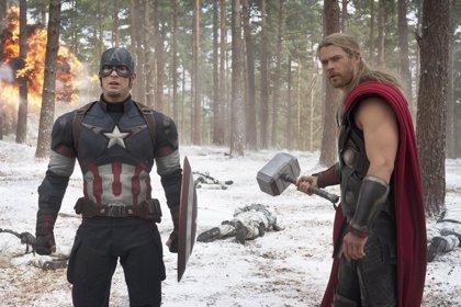 'Los Vengadores: La era de Ultrón' supera los 1.000 millones de dólares