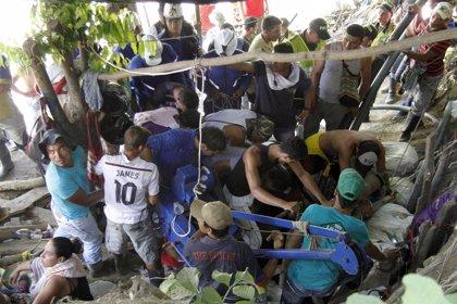Colombia concederá subsidios a las familias de los mineros fallecidos