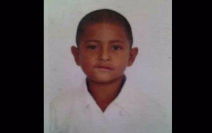 """Menores mexicanos juegan al """"secuestro"""" y estrangulan, matan y entierran a su amigo"""