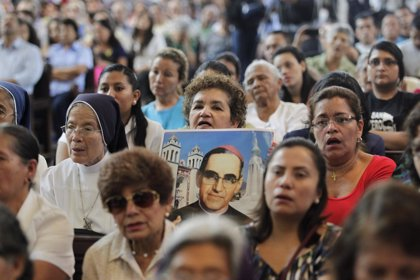 Cierran decenas de calles en San Salvador por la beatificación de Monseñor Romero