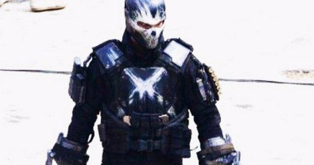 Capitán América Civil War: Se desvela el traje de Crossbones