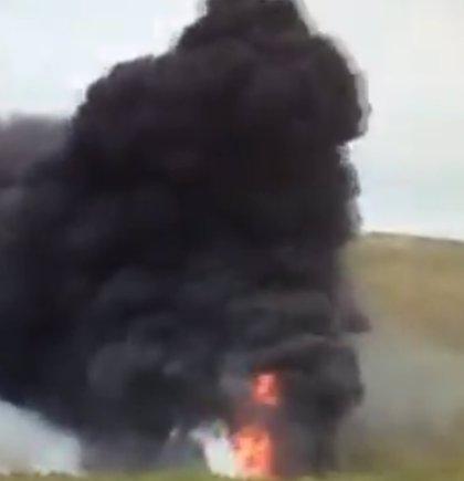 Muere un marine tras estrellarse un helicóptero en una base militar de Hawai