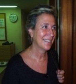 Historiadora y periodista Montserrat Casals