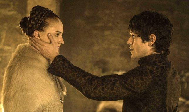 Juego de tronos: ¿Por qué la noche de bodas de Sansa es la escena más traumática