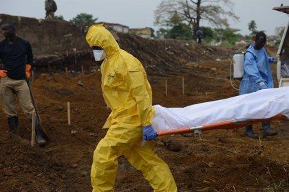 Se reconoció tarde la propagación del ébola, admite la OMS