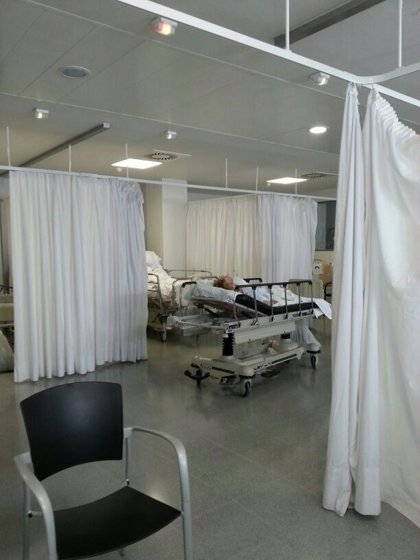 Médicos del Mundo avisa que desde la aprobación del Real Decreto más de 2.000 personas han sufrido exclusión sanitaria