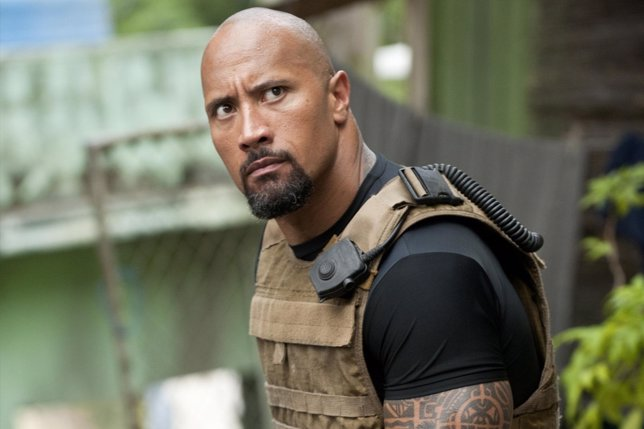 Dwayne 'The Rock' Johnson en Fast & Furious