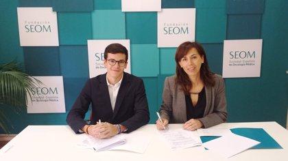 SEOM cooperará con los estudiantes de Medicina en el desarrollo de iniciativas para mejorar la calidad de la formación