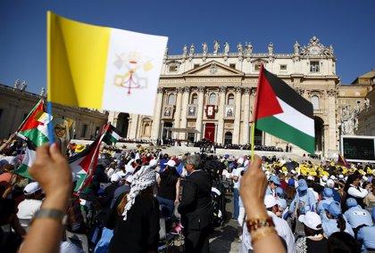 Papa Francisco lleva aires de cambio a la diplomacia del Vaticano